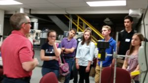Grow a Generation 2016 STEM Careers Tour University of Pittsburgh Chemical Engineering 17