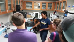 Grow a Generation 2016 STEM Careers Tour University of Pittsburgh Chemical Engineering 22